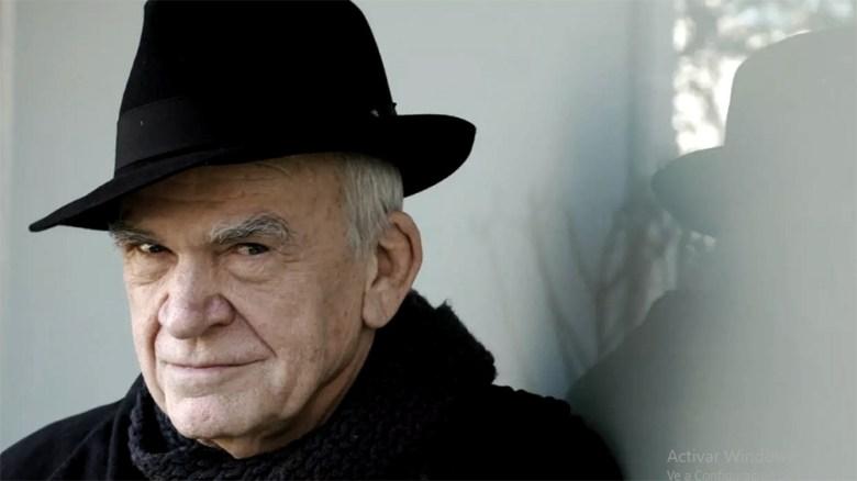 """El escritor aseguró sentir por Kafka """"una cercanía por encima de otros""""."""