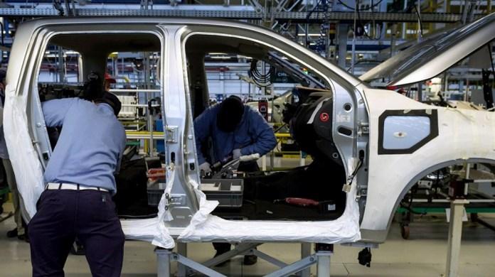 En junio produjo 40.000 vehículos; 67% por encima de junio de 2019.