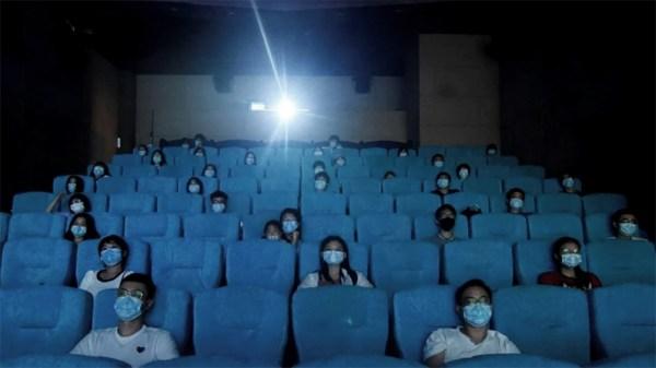 San Juan habilitó la reapertura de clubes sociales, cines, teatros y el turismo interno.