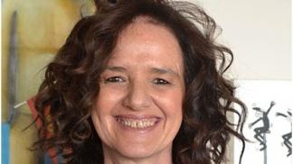 """María Zysman, autora de libros como """"Bullying- cómo prevenir e intervenir""""."""