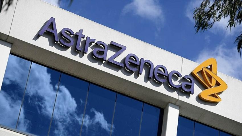 El laboratorio AstraZeneca puede tener un retraso a raíz de la pausa en los ensayos