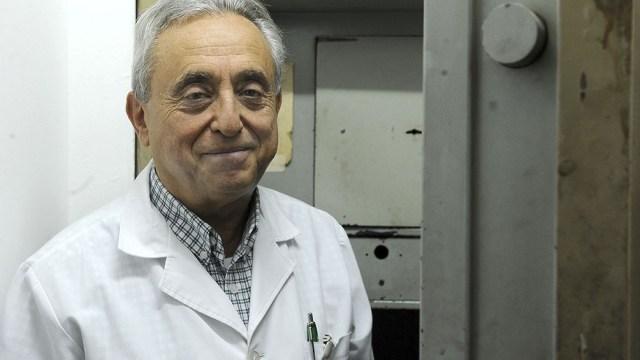 """""""Desde el punto de vista de la seguridad le puedo dar garantía"""", dijo el infectólogo Pedro Cahn."""