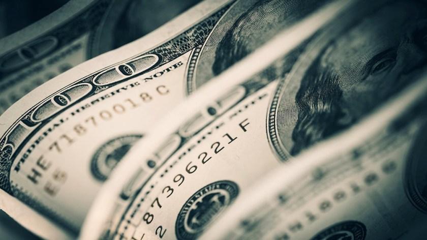 En lo que va del año el dólar mayorista acumula una suba del 12,57%.