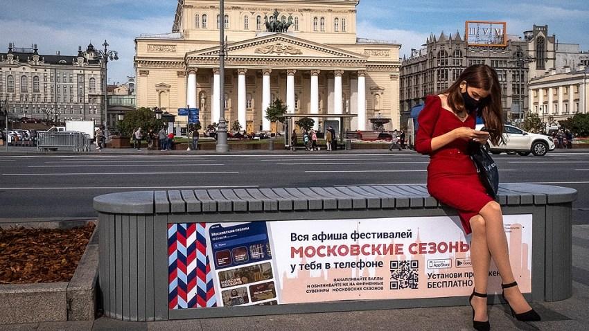 Rusia volvió a imponer restricciones, entre ellas una cuarentena para los mayores de 65 años