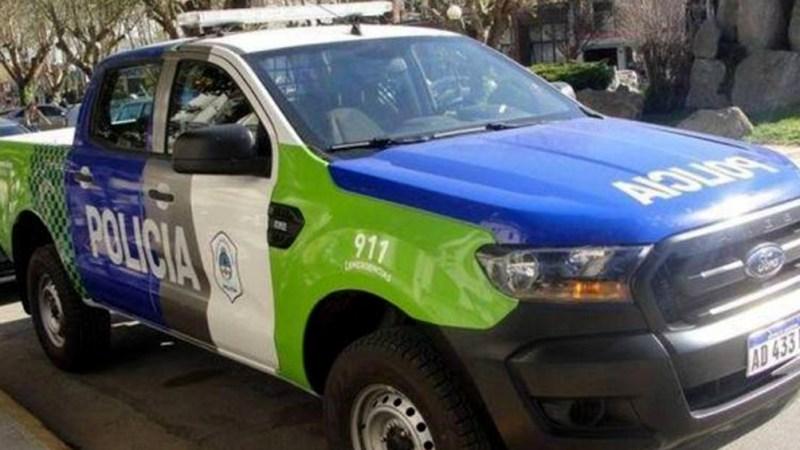 El agente fue detenido por la denuncia que hicieron los vecinos del Barrio Pueyrredón.