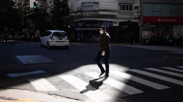 En 2019 arribaron a Buenos Aires 2,9 millones de turistas del exterior y 6,9 millones de residentes en la Argentina.