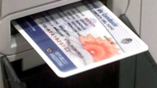 La segunda etapa del programa será reforzar con la dotación de más impresoras a los distritos.