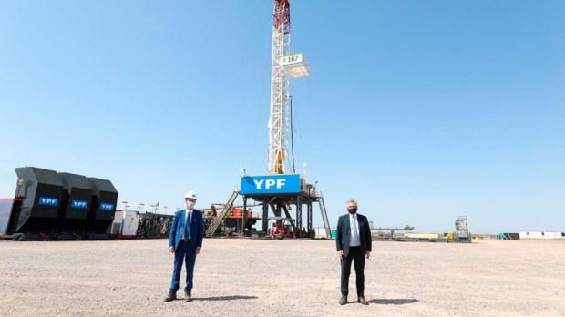 El objetivo del plan es incentivar el crecimiento de la producción de gas en los próximos años.