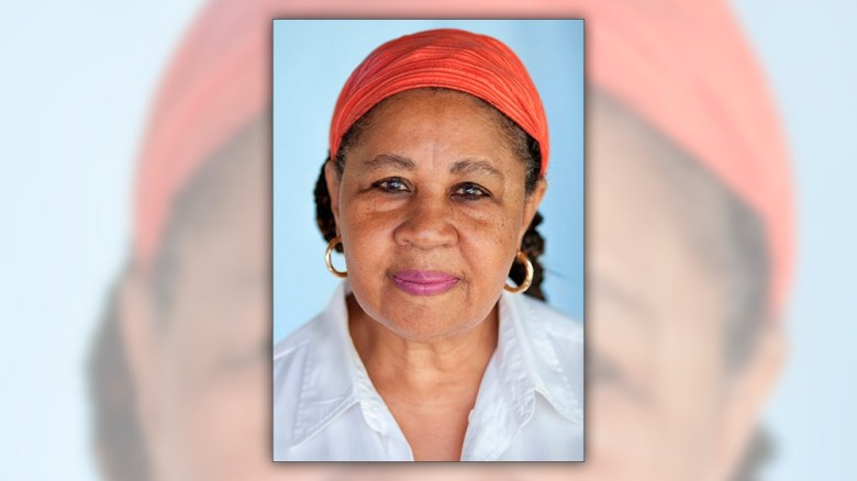 Jamaica Kincaid es candidata al Nobel.