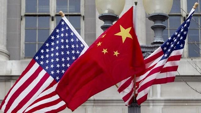 Los responsables occidentales sancionados no podrán hacer negocios con ningún ciudadano o empresa de China.