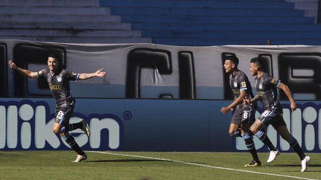 Los tucumanos dejaron escapar dos puntos en el comienzo del torneo