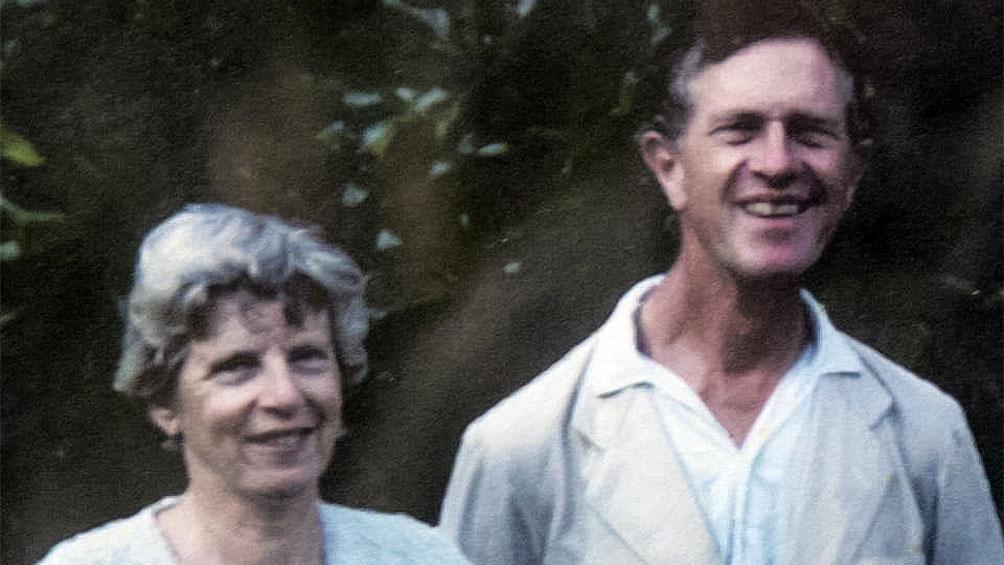 Nina Sinding y Troels Myndel Pedersen, el matrimonio danés que se enamoró de los esteros.