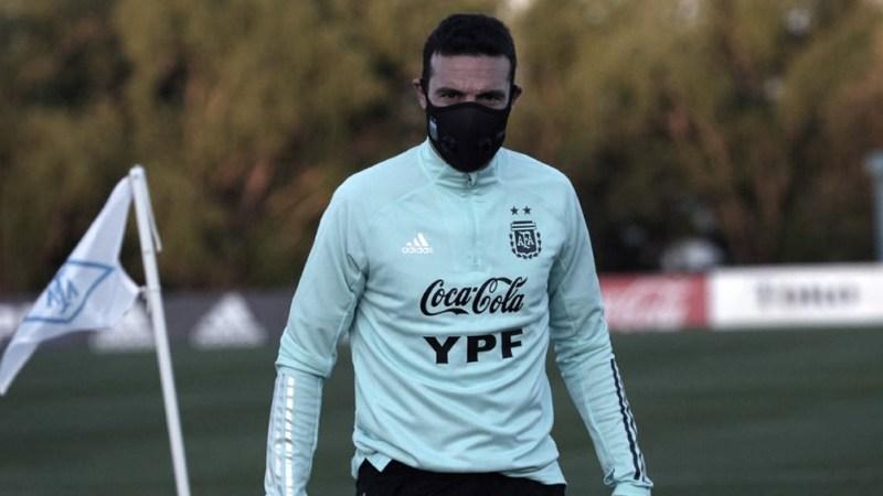 El equipo chileno llega al jueves sin su máxima figura, Arturo Vidal, con coronavirus.
