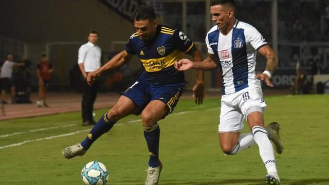 """Boca está al frente en el historial con la """"T"""" al cabo de 52 partidos, de los cuales ganó 22, empató 18 y perdió 12."""