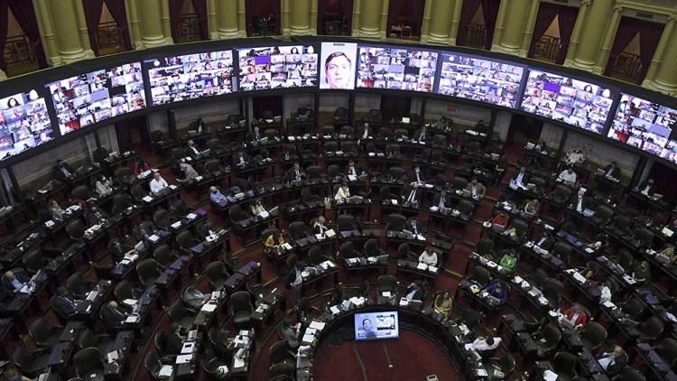 El Poder Ejecutivo realizaría la convocatoria a extraordinarias en los próximos días, donde podría incluir además otras iniciativas claves para el gobierno nacional.