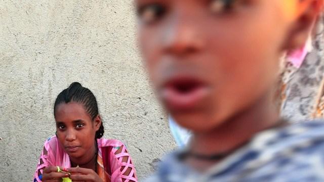 """Se pidió que se garantice que no se """"recluten ni utilicen"""" a los niños en el conflicto."""