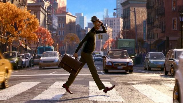El nuevo filme de Pixar llega directo a plataformas el 25 de diciembre.