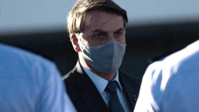 No es esta la primera vez que Bolsonaro arremete contra el Gobierno de Fernández.