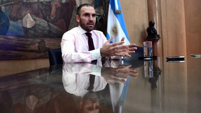 El ministro dijo que el poder adquisitivo es fundamental para la recuperación económica