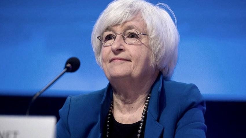 Janet Yellen había advertido que de no acordar podría haber una crisis financiera sin precedentes