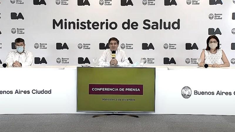 """Quirós: """"La disminución de fondos va a generar un daño en la capacidad de gobernar"""" - Télam - Agencia Nacional de Noticias"""