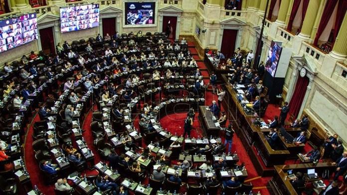 La sesión especial fue citada para las 11 y se podría votar recién en la mañana del viernes.