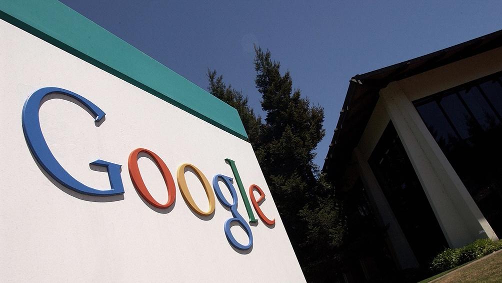 Google Argentina emitió un comunicado aunque no ofreció mayores detalles de por qué pasó lo que pasó.