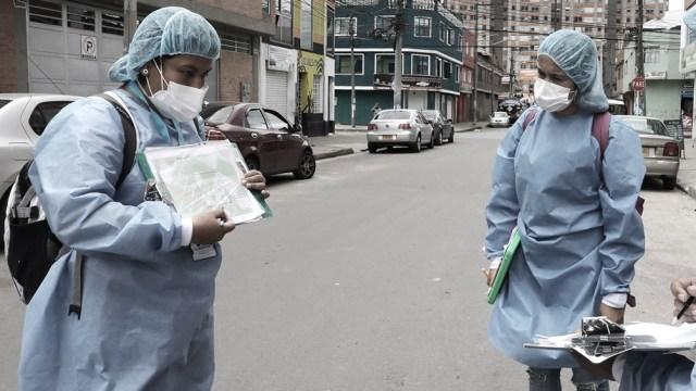 Colombia continúa avanzando con su Plan Nacional de Vacunación, que por el momento ha permitido la aplicación de más de 12 millones de dosis.