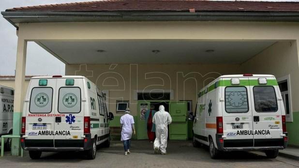 Hospital de Viedma