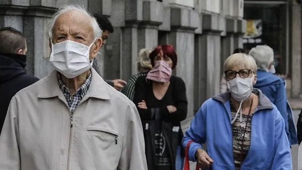 Anses informó que los haberes de jubilados y pensionados que no concurran el día indicado permanecerán depositados en sus cuentas.