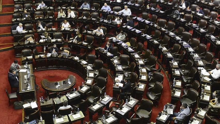 En Diputados el proyecto recibió 230 votos positivos, 8 negativos, y 11 abstenciones.