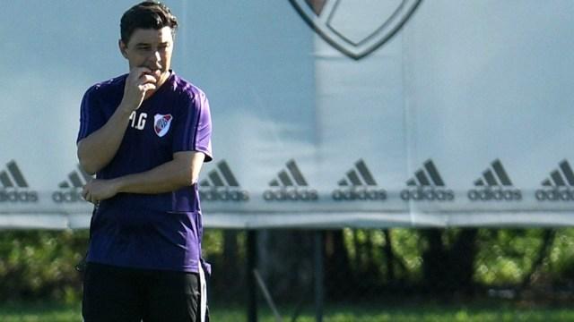 Conmebol suspendió el duelo entre Independiente Santa Fe y River por los conflictos sociales