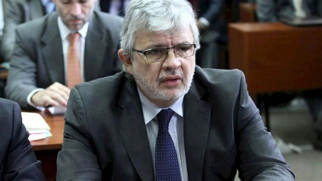 El requisito temporal para el beneficio de la libertad condicional de Juan Pablo Schiavi operará a partir del 24 de noviembre de 2021