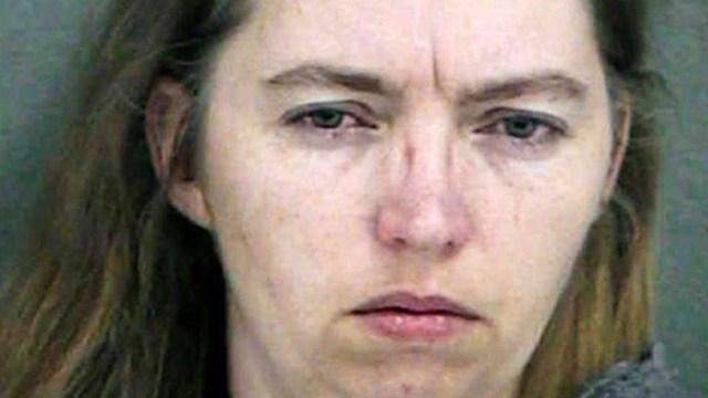 Montgomery fue condenada por un crimen perpetrado en 2004