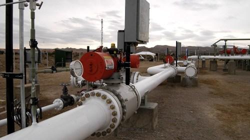 La factura incluye el costo del gas (que representa de 40 a 50%), el transporte, y la distribución.