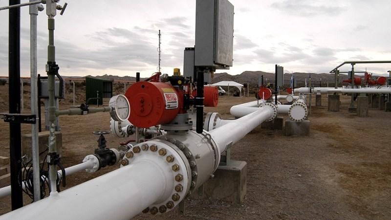 El Gobierno lanzó una nueva licitación de Plan Gas para abastecer la demanda  invernal - Télam - Agencia Nacional de Noticias