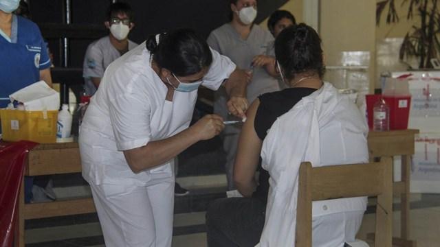 Oficialismo y oposición para enfrentar la pandemia