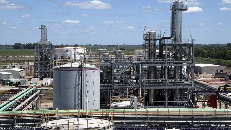 El maíz y la caña de azúcar fueron las materias primas más utilizadas en 2020 en la producción de bioetanol, con una participación de 63% y 30%, respectivamente.