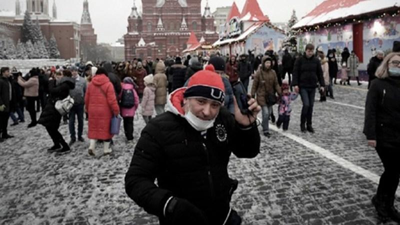 En Moscú fueron dados de alta 1.362 pacientes.