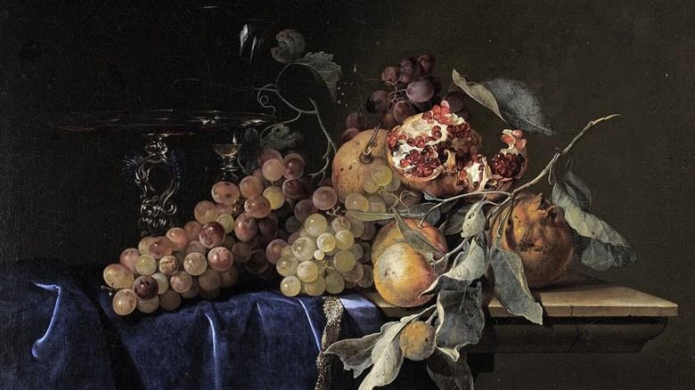 Las protagonistas del ciclo serán diferentes obras de Caravaggio, Felice Casorati, Giovanna Garzoni y otros grandes artistas.