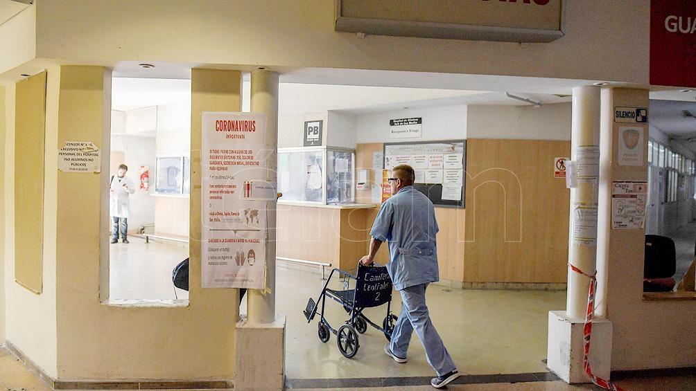 El Hospital de Clínicas subrayó la importancia de realizar chequeos tras recibir el alta médica.