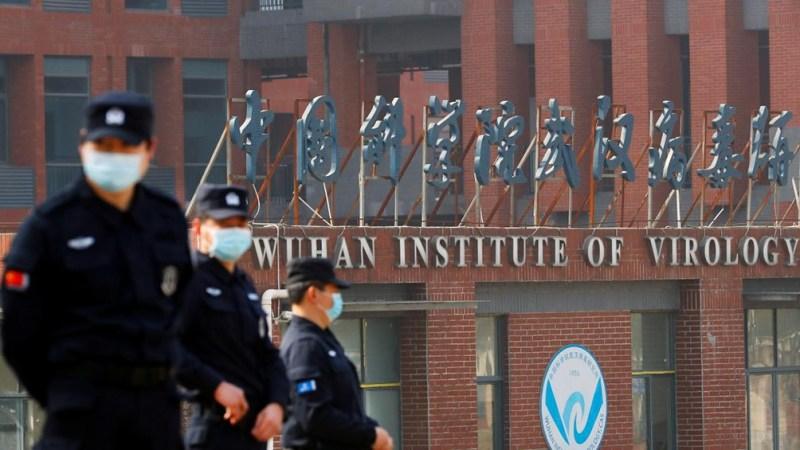 """El informe concluyó que """"las autoridades chinas no tenían conocimiento previo del virus antes del brote de Covid-19"""" ."""