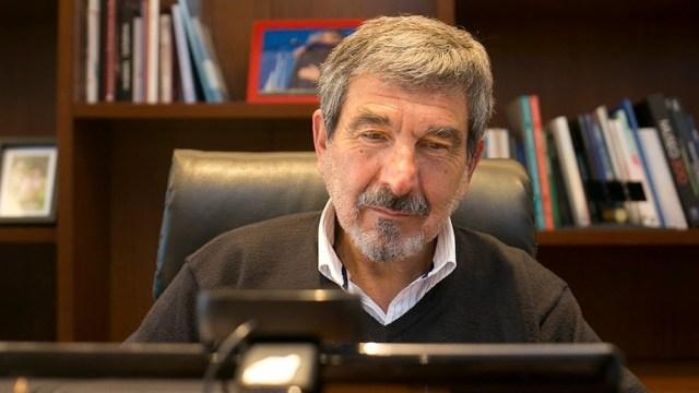 Ministro de Ciencia, Tecnología e Innovación, Roberto Salvarezza.