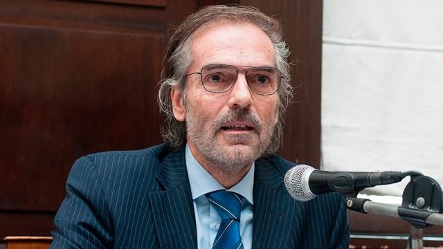 Los diputados denunciantes enumeraron en su momento que Hornos visitó en 6 oportunidades a Macri en la Casa Rosada.