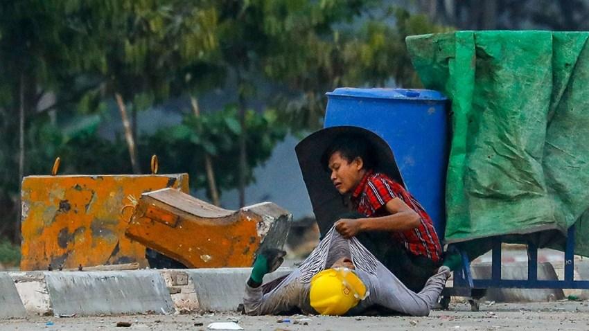 Tailandia espera un flujo de refugiados mientras que India ha recibido ya a centenares.