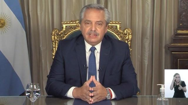 Fernández está a cargo de la Presidencia Pro Témpore del bloque