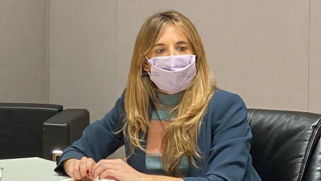 """Nicolini confirmó que los costos de todos los laboratorios son """"similares"""""""