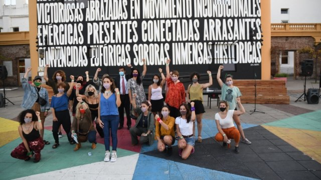 Una fiscalía brasileña acusó formalmente a Darthés por abuso sexual