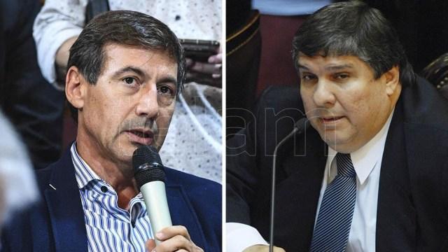 Una vez más, los legisladores formoseños se enfrentaron por sus puntos de vista sobre la actualidad de su provincia.