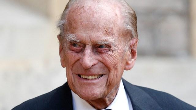 En noviembre de 1992, el príncipe Felipe visitó Buenos Aires.